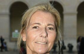 Remaniement ministériel : Claire Chazal se serait vu proposer le ministère de la Culture !