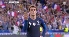 Audiences télé : Le match de foot France-Allemagne (M6) plus fort que Good Doctor (TF1)