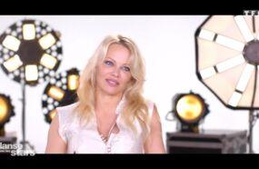 Pamela Anderson a-t-elle programmé son départ de Danse avec les stars ? TF1 fait le point !
