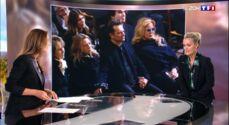 """""""Je ne suis pas responsable, il n'était pas manipulé"""" : Laeticia Hallyday défend le testament de Johnny qui déshérite ses enfants"""