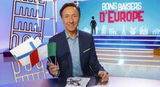 Bons baisers d'Europe (France 2) : Stéphane Bern nous explique le principe de sa nouvelle émission