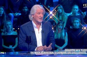 Patrick Sébastien explique pourquoi on l'a foutu dehors (VIDEO)