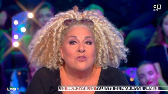 """Marianne James amère en évoquant son éviction de France 2 : """" Ils m'ont fait faire la promenade"""" (VIDEO)"""