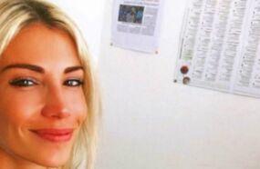 L'ex-Miss Alexandra Rosenfeld presque nue sur Instagram, un cliché commenté par… Hugo Clément (PHOTO)