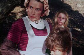 Katherine MacGregor (Harriet Oleson) de La Petite Maison dans la prairie est morte