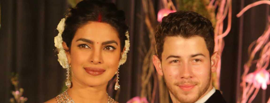 Priyanka Chopra et Nick Jonas n\u0027en finissent plus de célébrer leur mariage  (PHOTOS) , series , Télé 2 semaines