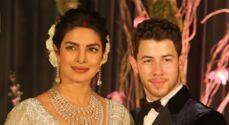 Priyanka Chopra et Nick Jonas n'en finissent plus de célébrer leur mariage (PHOTOS)