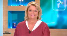 Marina Carrère d'Encausse raconte le jour où elle a échappé au pire dans un accident de voiture (VIDEO)