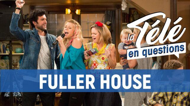 Fuller House (saison 4) : la série de Netflix est-elle tournée au même endroit que La Fête à la maison ? (VIDEO)