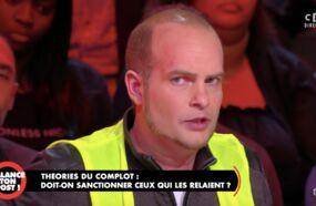 Balance ton post : après les attentats de Strasbourg, deux gilets jaunes versent dans les théories du complot  (VIDEO)