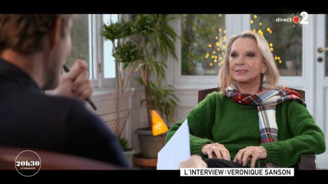 """Atteinte d'un cancer, Véronique Sanson rassure sur son état de santé : """"Ca va mieux"""""""