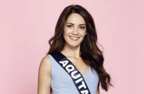 Miss Aquitaine, filmée seins nus dans les coulisses de Miss France 2019, réagit sur Instagram !