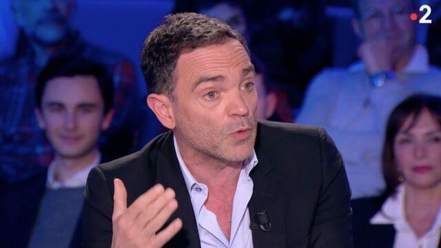 """Yann Moix justifie ses déclarations à propos des femmes """"belles à tout âge"""" dans ONPC (VIDEO"""