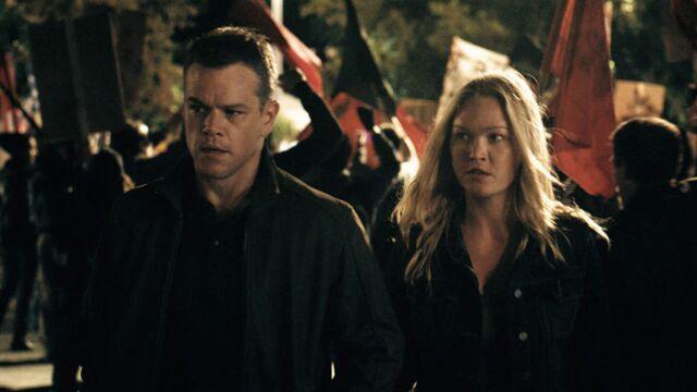 Audiences TV : succès pour le film Jason Bourne sur TF1 leader de la soirée