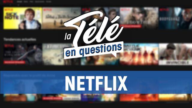 Pourquoi n'est-il pas possible de tout télécharger sur Netflix ? (VIDEO)