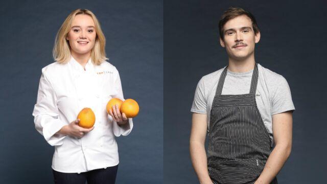 Top Chef 2019 : voici les candidats de la saison 10 ! (PHOTOS)