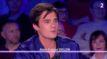 Le comportement d'Alain-Fabien Delon agace les internautes (VIDEO)