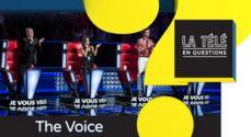 The Voice : qui choisit les costumes des coachs ? (VIDEO)
