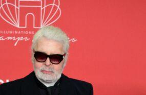 Karl Lagerfeld : le couturier s'est éteint à l'âge de 85 ans