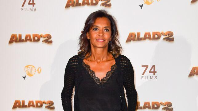 En vacances à la montagne, Karine Le Marchand a croisé une autre star de M6. Et ce n'est pas Stéphane Plaza ! (PHOTO) - actu - Télé 2 semaines