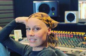 Fanny Leeb, la fille du Michel Leeb, révèle être atteinte d'un cancer du sein très agressif (PHOTO)