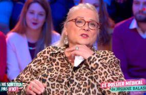 Josiane Balasko avoue avoir eu recours à la chirurgie esthétique (VIDEO)