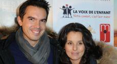 Pour ses 40 ans, Maxime Chattam exprime tout son amour à Faustine Bollaert