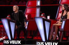 Audiences : The Voice leader sous les 5 millions, MacGyver dévisse