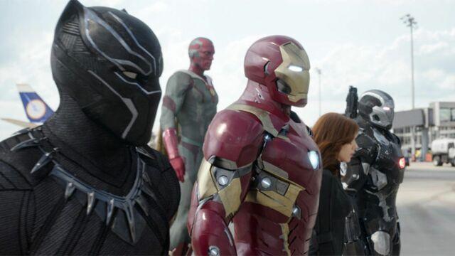 Audiences TV : succès pour le film Captain America : le soldat de l'hiver sur TF1 leader de la soirée