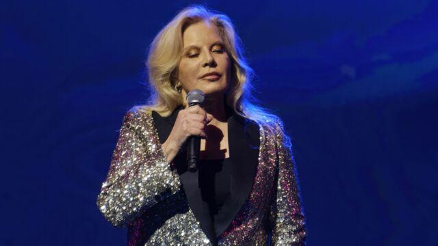 Sylvie Vartan : son hommage émouvant au réalisateur Jean-Claude Brisseau décédé à l'âge de 74 ans