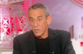 Thierry Ardisson annonce son départ de C8 : Je ne veux pas faire de la télé low cost