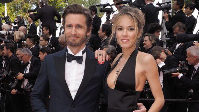 Cannes 2019 : Elodie Fontan envoûte la croisette au bras de Philippe Lacheau (PHOTOS)