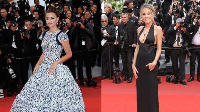 Cannes 2019 : Penelope Cruz, Elodie Fontan... les robes les plus remarquées du Festival (PHOTOS) - cinema - Télé 2 semaines