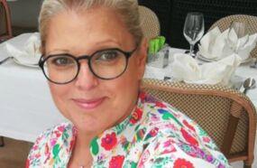 Laurence Boccolini dément avoir eu une critique cardiaque et explique pourquoi elle est hospitalisée