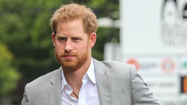 Le Prince Harry a été très proche d'un mannequin après avoir rencontré Meghan Markle