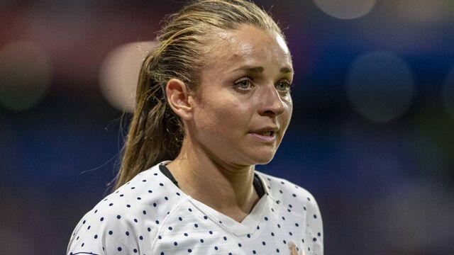 Marion Torrent : découvrez Sandy, le compagnon de la défenseur des Bleues (PHOTOS)