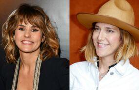 Faustine Bollaert et Daphné Bürki amies : Les animatrice de France 2 ont passé une soirée ensemble (PHOTO)