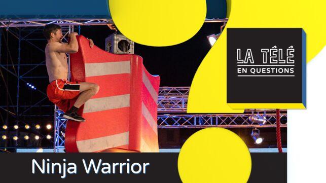 Ninja Warrior : les candidats sont-ils soumis à des interdictions ? (VIDEO) - actu - Télé 2 semaines