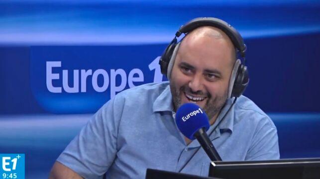 """Jérôme Commandeur taille Les Anges de la télé-réalité (NRJ12) et leurs """"projets pros : ramasser les papiers sur la plage..."""" (VIDEO)"""