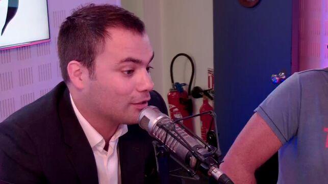 On n'est pas couché : Charles Consigny évoque ses relations glaciales avec son ancienne acolyte, Christine Angot (VIDEO) - actu - Télé 2 semaines