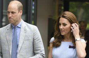 Entre Kate Middleton et le Prince William, le feu du désir se serait-il éteint ?