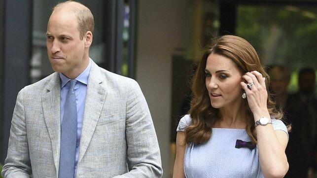 Entre Kate Middleton et le Prince William, fini le feu du désir ? - actu - Télé 2 semaines