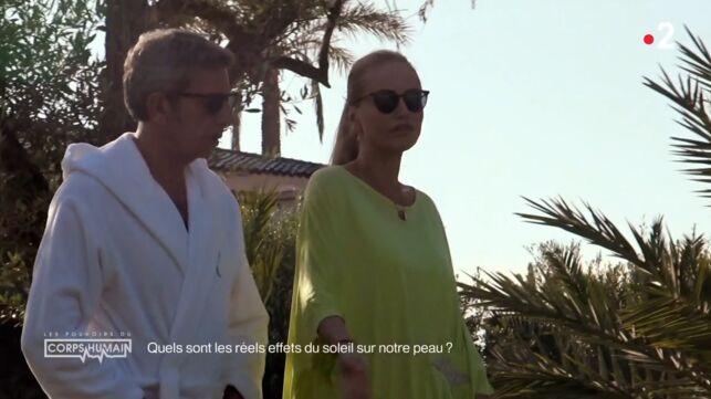 Adriana Karembeu inquiète pour sa santé après une découverte effarante de michel Cymes (VIDEO) - actu - Télé 2 semaines