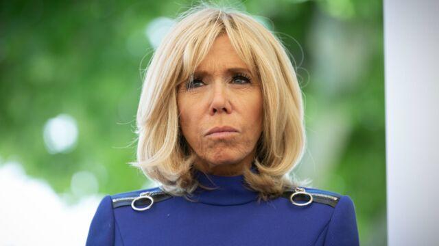 Brigitte Macron a sept personnes à son service pour dépouiller son courrier. Et ça ne plaît pas !