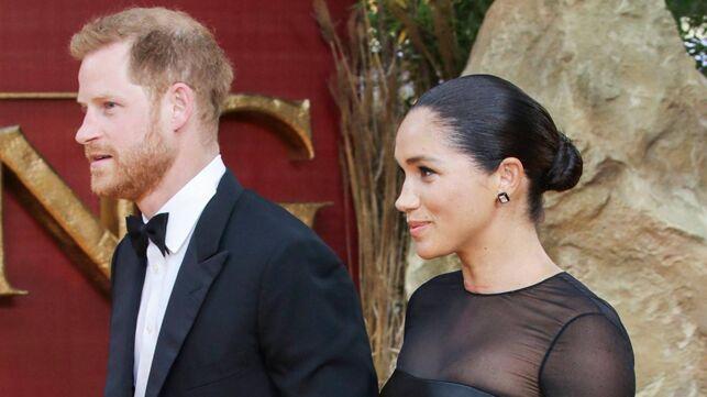 Meghan Markle et le prince Harry exaspèrent le personnel de Buckingham - actu - Télé 2 semaines