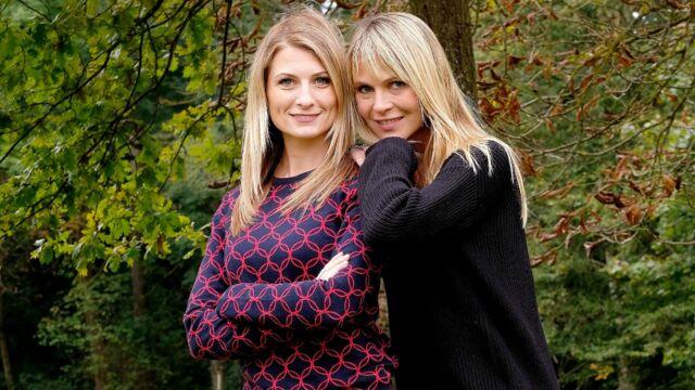 Sandrine Arcizet et Elodie Ageron (Les animaux de la 8) décroche une nouvelle émission en prime sur C8
