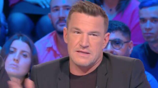 Benjamin Castaldi secouru par les urgences de Porto-Vecchio après un accident de plongeon - actu - Télé 2 semaines