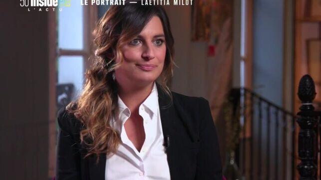 """""""Le combat continue pour moi"""" : Laetitia Milot, en larmes, se confie sur l'endométriose - actu - Télé 2 semaines"""