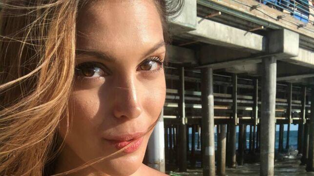 Iris Mittenaere partage une incroyable photo d'elle en bikini à Los Angeles - actu - Télé 2 semaines