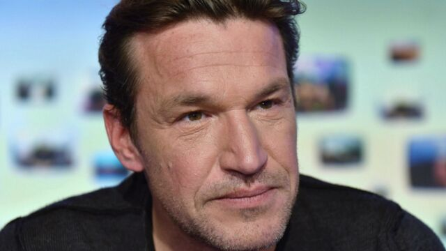 Après son accident de plongeon, Benjamin Castaldi dévoile ses cicatrices au visage (PHOTO)